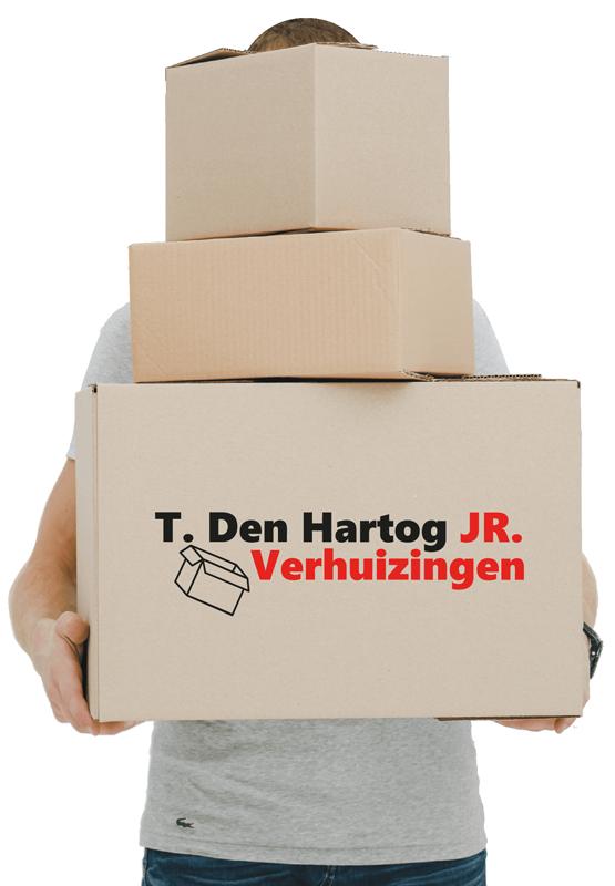 Dit Is Waarom Onze Klanten Voor T. Den Hartog Verhuizingen In Dordrecht Kiezen.